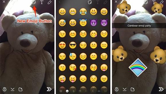 snapchat-mobil-veriyi-korumak-istiyor