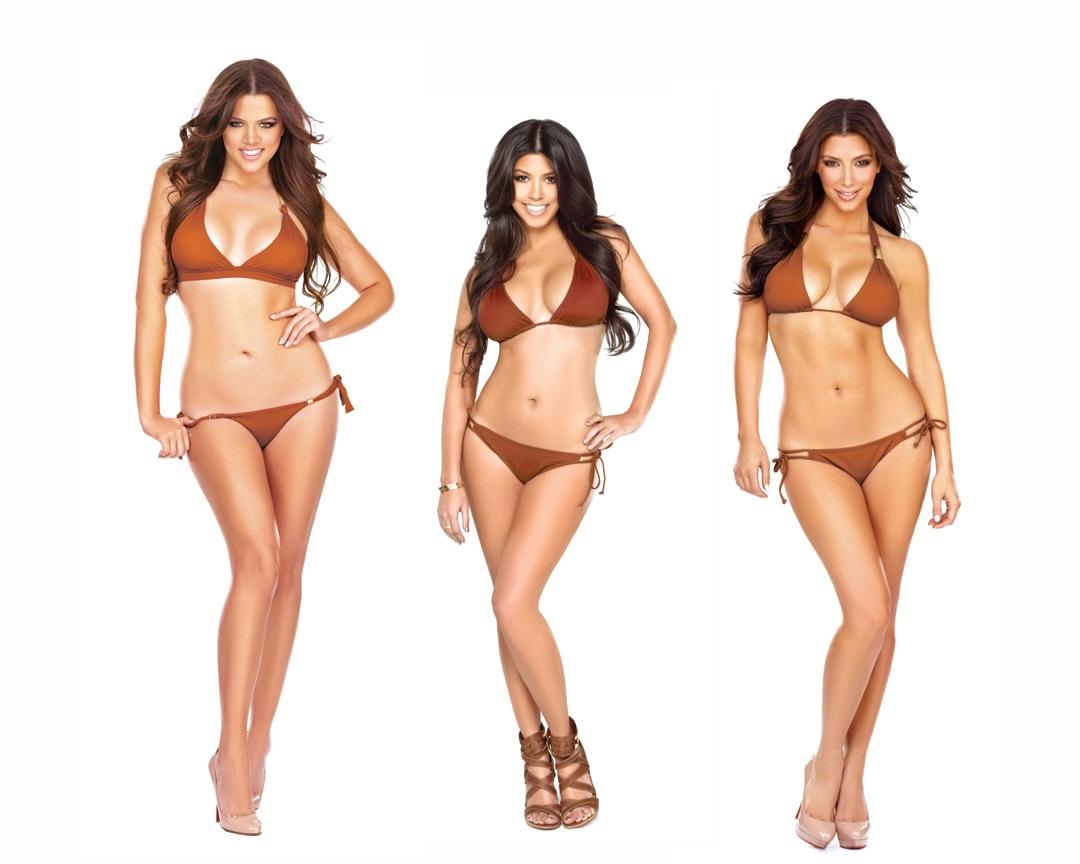 Kendall, Khoe, Kylie ve Kim Kardashian'ın Uygulamaları Yayınlandı!