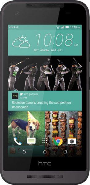 Asus Zenfone 3 ZE520KL ve HTC Desire 520 karşılaştırması