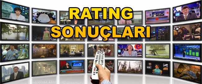 rating sonuçları