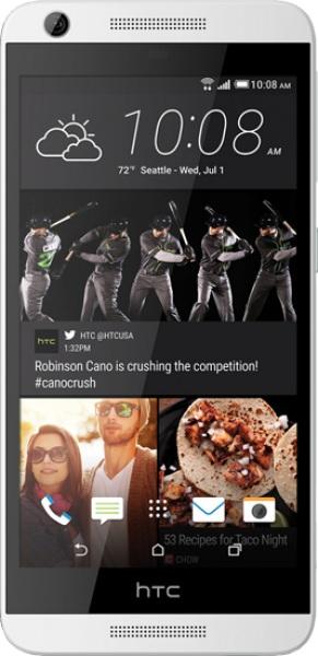HTC Desire 626s ve Lenovo S90 karşılaştırması