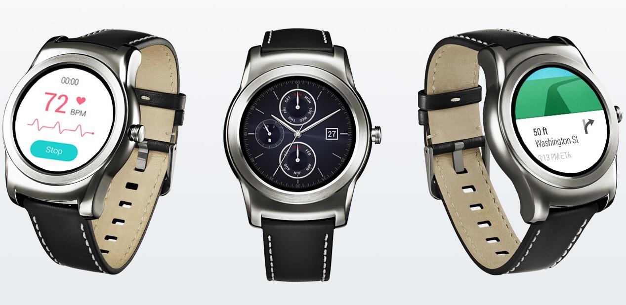 LG Watch Urbane W150 cepkolik