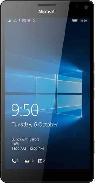 Microsoft Lumia 950 XL ve HTC 10 karşılaştırması