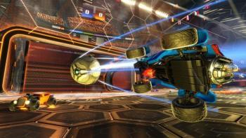 Rocket League İncelemesi