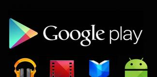 google-play-store-guncellendi