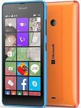 Microsoft Lumia 540 Çift SIM