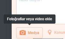 twitter video özelliği