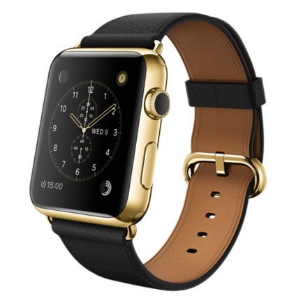 Apple Watch Edition 42mm klasik