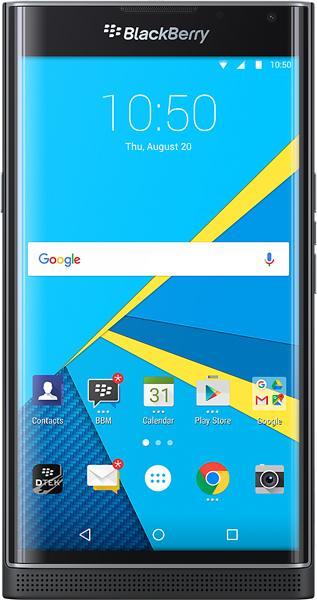 BlackBerry Priv ve Samsung Galaxy A8 (2018) karşılaştırması