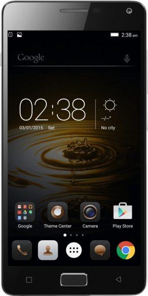 Samsung Galaxy M30 vs Lenovo Vibe P1 Karşılaştırması