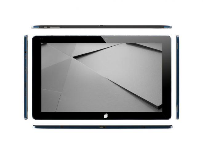Reeder A12iX WorkBook tablet pc