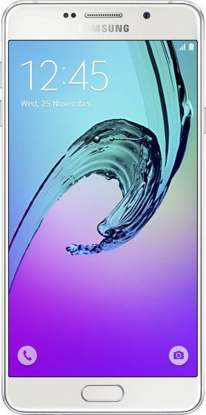 Apple iPhone XR ve Samsung Galaxy A7 (2016) karşılaştırması