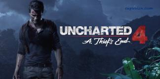 Uncharted 4 Sistem gereksinimleri