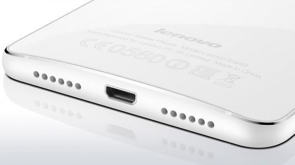 Lenovo Vibe S1