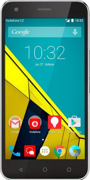 Vodafone Smart ultra 6 ve Xiaomi Redmi Note 6 Pro karşılaştırması