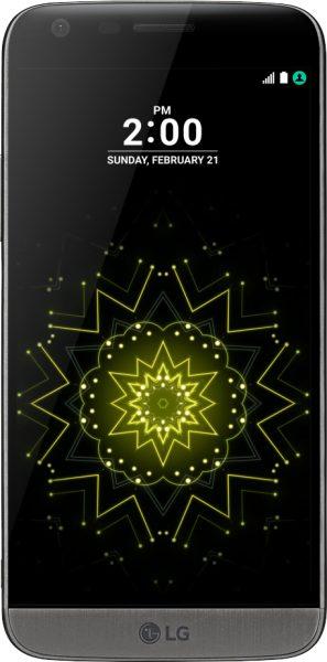 LG G5 ve ZTE nubia Z11 karşılaştırması