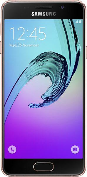 Samsung Galaxy A3 (2016)-6
