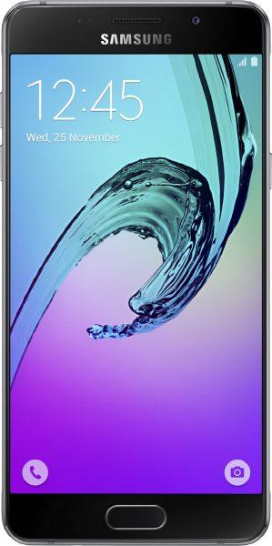 Casper VIA A1 vs Samsung Galaxy A5 (2016) Karşılaştırması