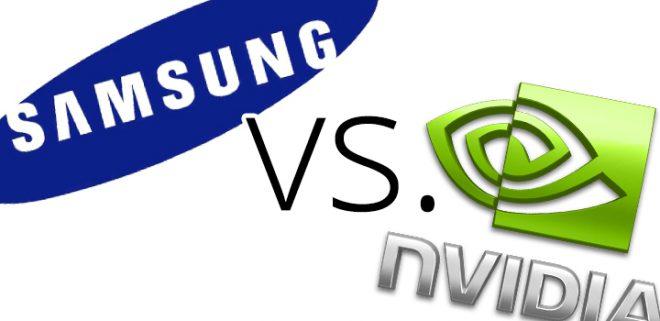 Samsung patent davası