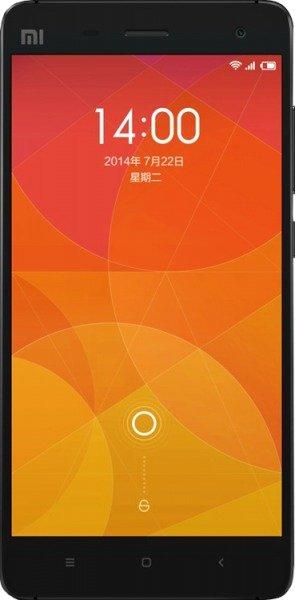 Xiaomi Mi 4 ve Sony Xperia XA1 Plus karşılaştırması