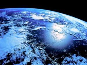 dünya felaketi küresel ısınma