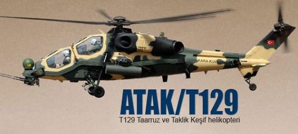 helikopter atak