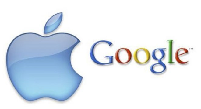 Google, İOS