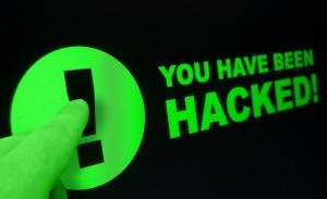 Microsoft hacked