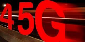 4.5G Desteği Bulunan Telefonların Listesi .