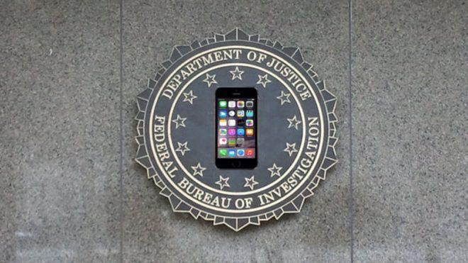 Apple FBI baskısı'Telefonun Şifresini Kır