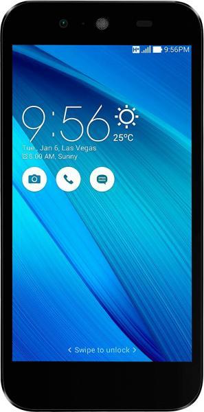 Xiaomi Redmi 6A vs Asus Live Karşılaştırması