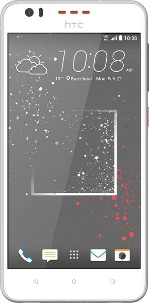 ZTE Blade V8 Mini vs HTC Desire 825 Karşılaştırması