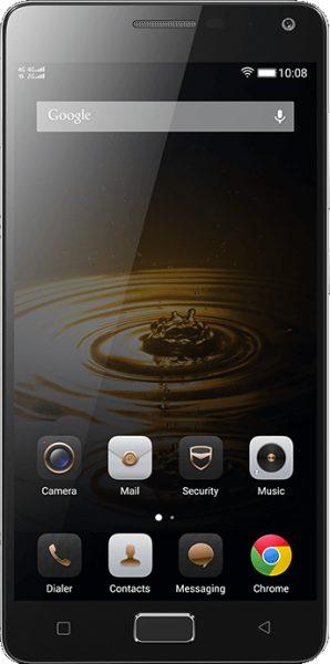 Samsung Galaxy A10 vs Lenovo Vibe P1 Turbo Karşılaştırması