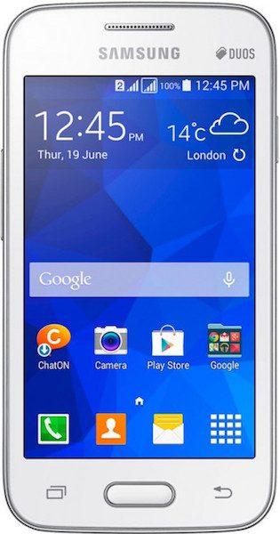 Kaan N1 vs Samsung Galaxy J1 Nxt Karşılaştırması