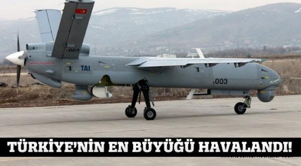 turkiye-nin İHASI