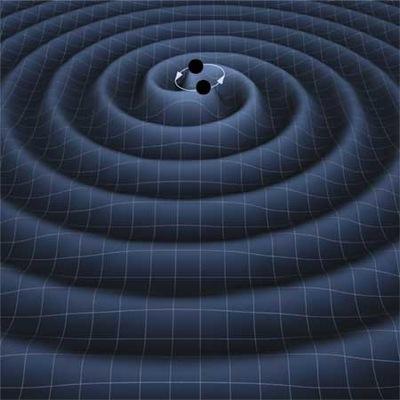 uzay dalgası