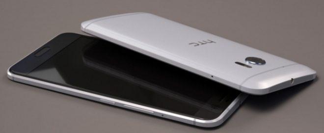 AnTuTu Birincisi- HTC 10