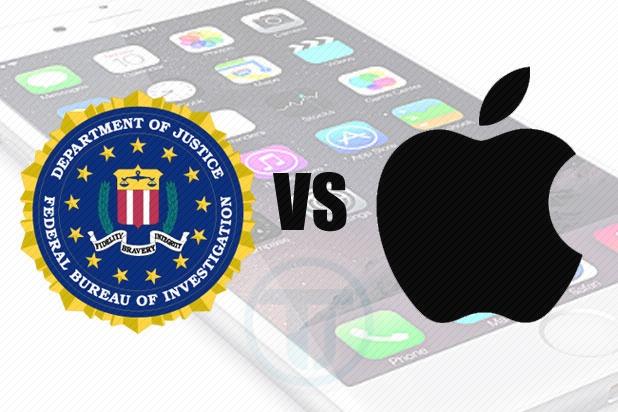 Apple FBI Baskısına Daha Fazla Dayanamayacak Gibi !