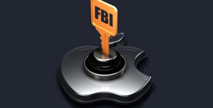 Apple ve Fbı