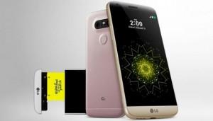 LG G5 Yüksek Fiyatıyla Tepki Çekti!