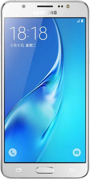 Samsung Galaxy J5 (2016) ve Huawei Ascend Mate7 karşılaştırması