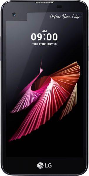 LG X screen ve Apple iPhone X karşılaştırması