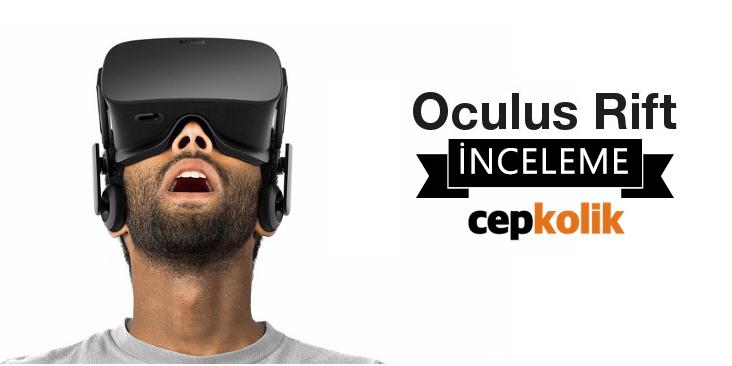 oculus rift inceleme
