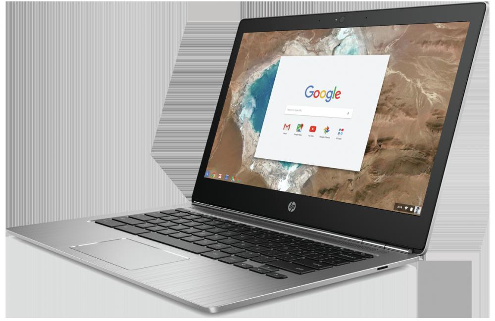 HP Chromebook 13 Tanıtıldı!