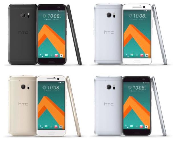 HTC 10-9