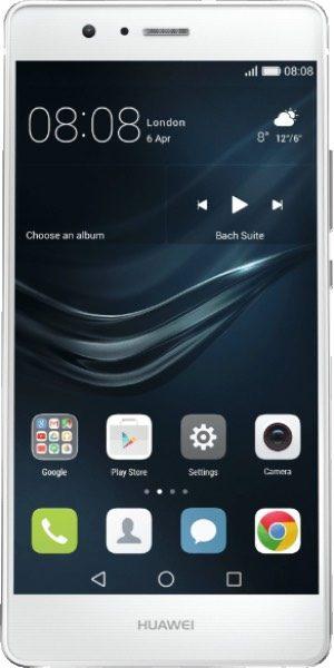 Huawei Mate 10 ve Huawei P9 lite karşılaştırması