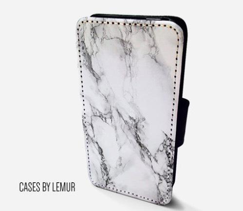 LemurCases Marble