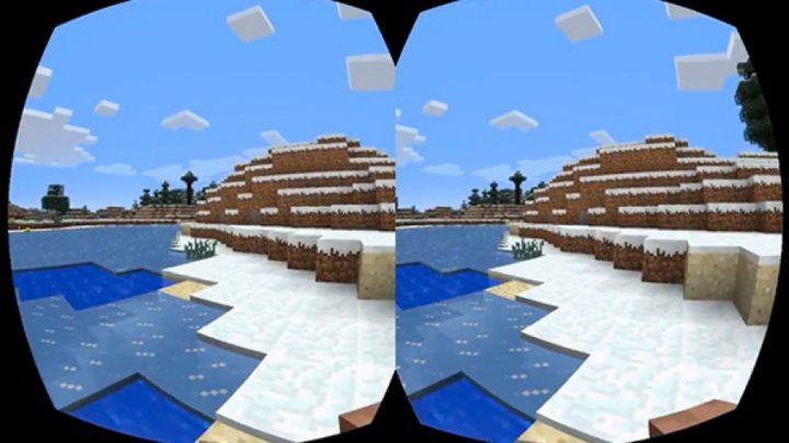 Minecraft-Gear-VR
