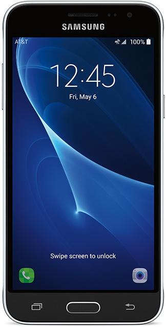 Samsung Galaxy Express Prime