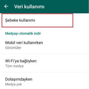WhatsApp'ın Bilinmeyen Özelliği